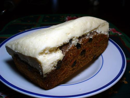2011-12-25 - Carrot Cake - 0003