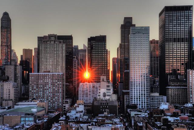 Midtown Sun