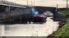 Passing Louisa Bridge