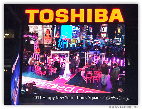 2011 Happy New Year - Times Square 13