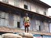 Loading Goods, Kochi