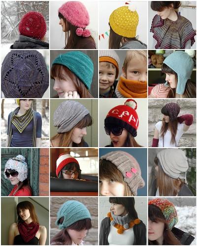 2011 Patterns