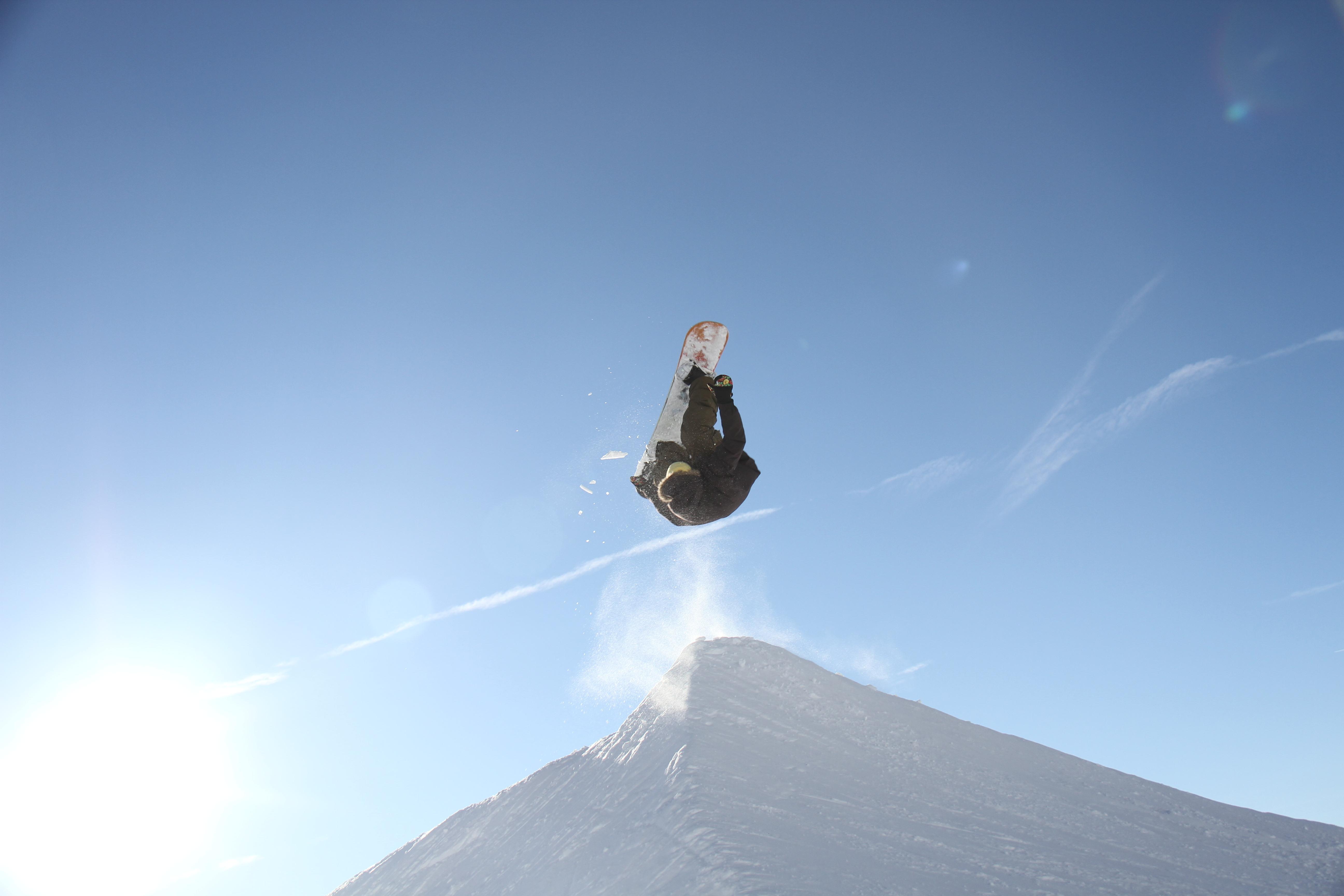 Verbier Switzerland Ski Trip