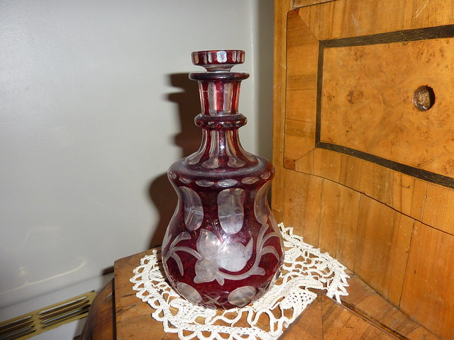A vase from my childhood