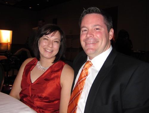 Erica & Chris