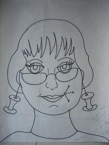 Lady #17 - Lynn