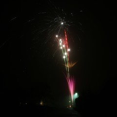 rural fireworks simulation ;)