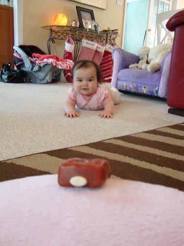 Reverse Crawling