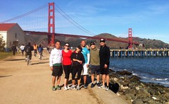 Golden Gate Run