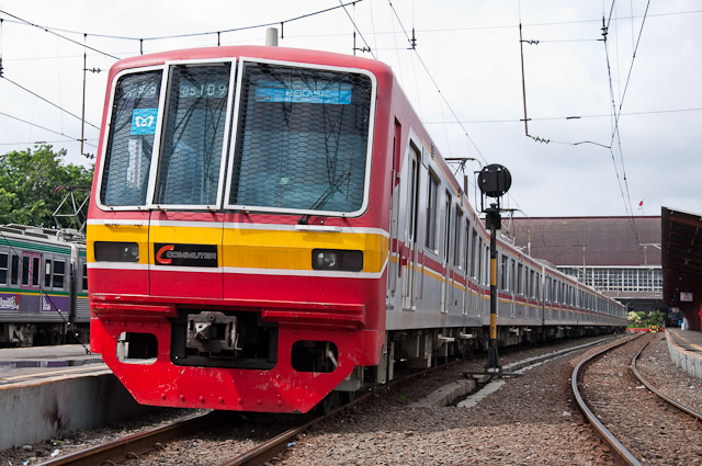 KCJ Seri05 東京メトロ東西線 05系 05-109F 新方向幕