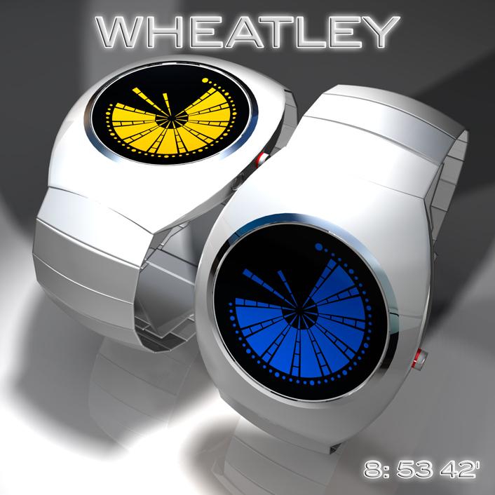 Los relojes de Portal 02