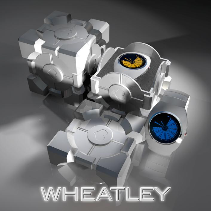 Los relojes de Portal 03