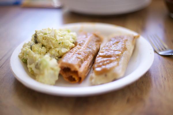 calivintage: tamales