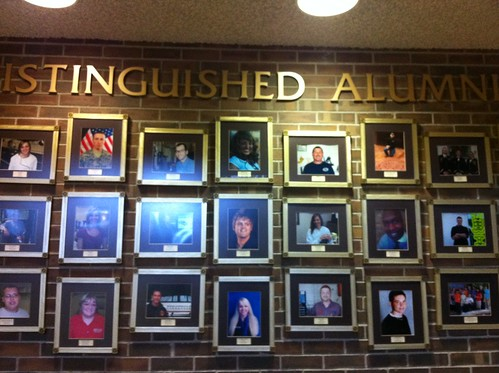 Jackson Area Career Center - Distinguished Alumni - Can You Find Me?