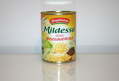 06 - Zutat Sauerkraut