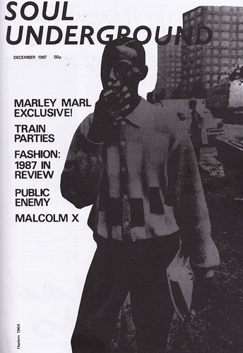 Soul Underground Magazine