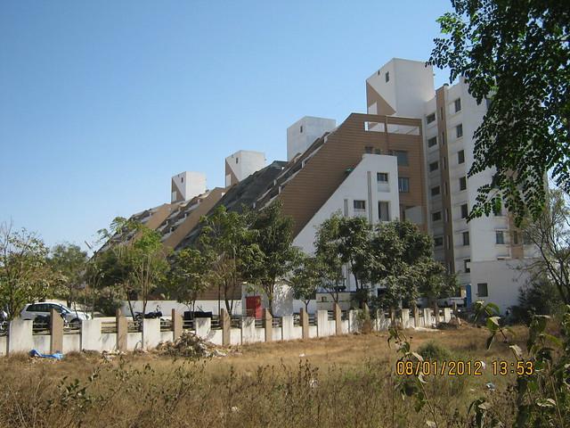 Al-Track Group's Zig Solis, Ziggurat Phase 2, 2 BHK & 2.5 BHK Flats on Katraj Dehu Road Bypass at Ambegaon Budruk, Pune 411 046 IMG_9198