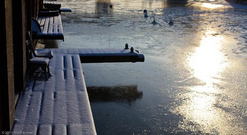 Winter_Porvoo_20120108_010 by Brin d'Acier