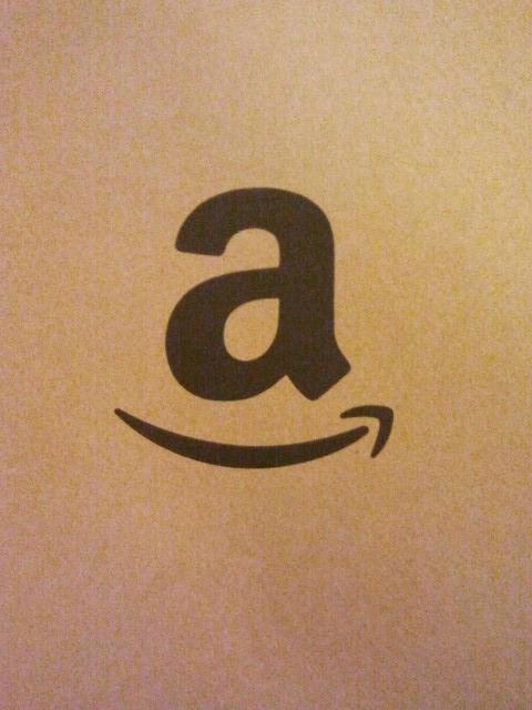 A de Amazon