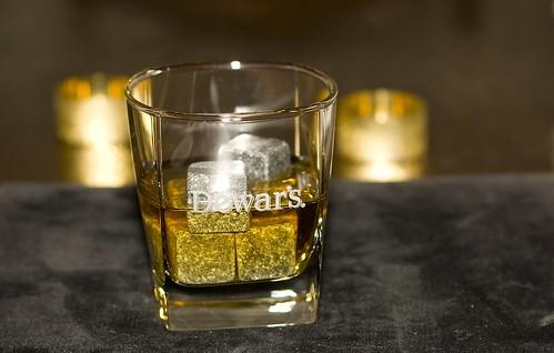 Chilled Scotch