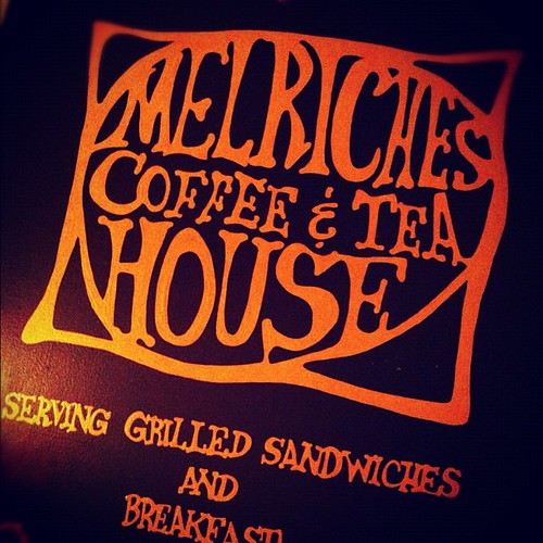 Melriches Coffee & Tea House