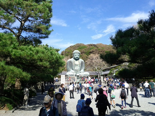 Japan trip 2011 - Day 8, part Ichi - Kamakura