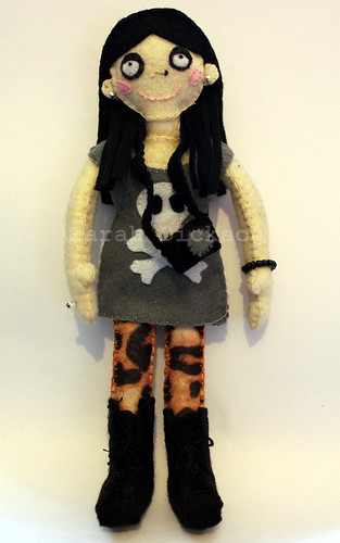 vix doll