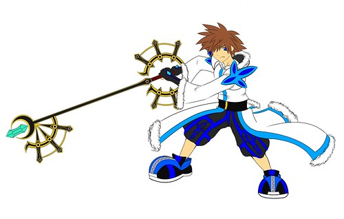 Sora Fai Form Final