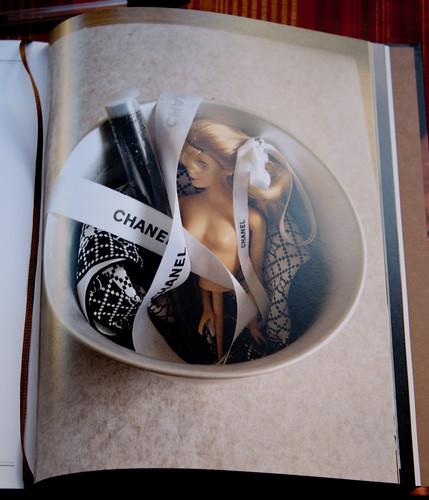 Libro Trish Deseine