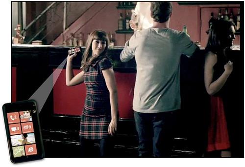 """Fun. - """"We Are Youn"""" music video"""