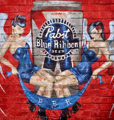 Pabst Blue Ribbion (Drive By #34)
