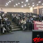 asamblea estudiantes y trabajadores.