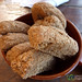Rusks, Dried Cretan Bread - Agreco Farm, Crete
