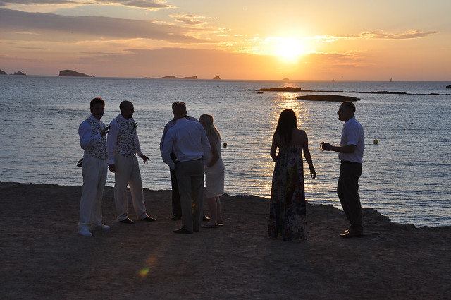 Annie Peel, Ibiza wedding photography