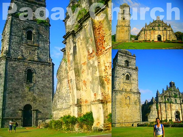 6689421587 3b1253508d z Paoay Church
