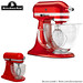 LEGO KitchenAid Tilt-Head Stand Mixer (Comparison)