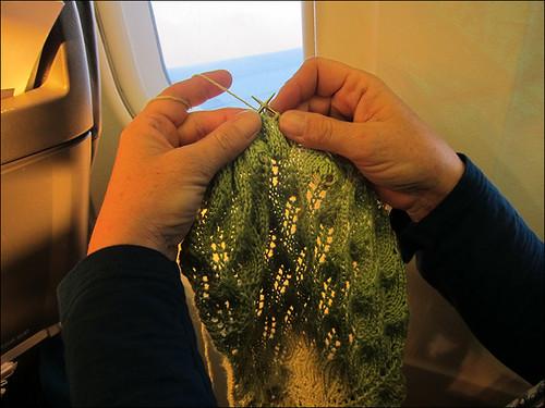NICE shawl
