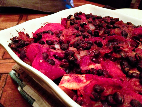 Mayan Harvest Bake
