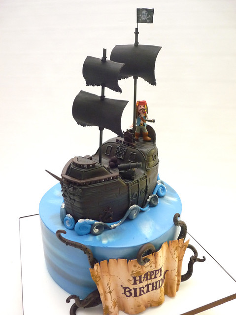 Black Pearl Layer Cake Recipe Bon Appétit Picture