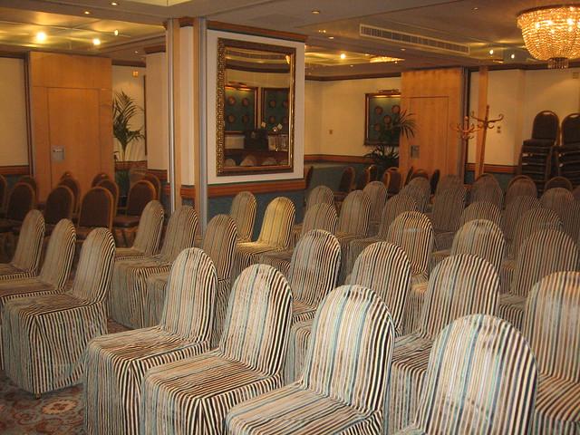 Corporate Meeting Rooms Brisbane