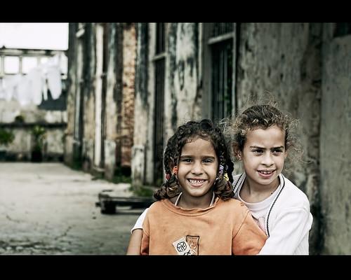 Sonrisas ingeniosas by Rey Cuba