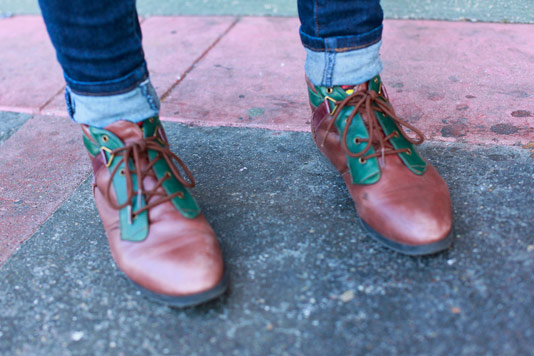 christinamish_shoes san francisco street fashion style