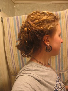 dread braid amalgam