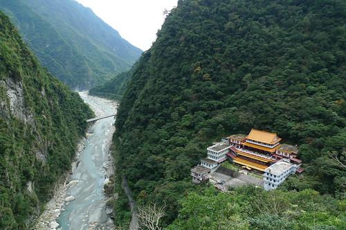 - Taroko Gorge, Taiwan