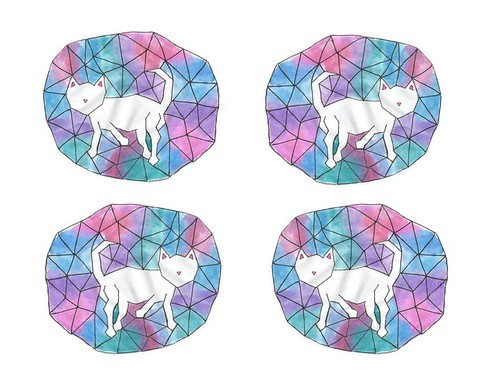 Crystal Cats.