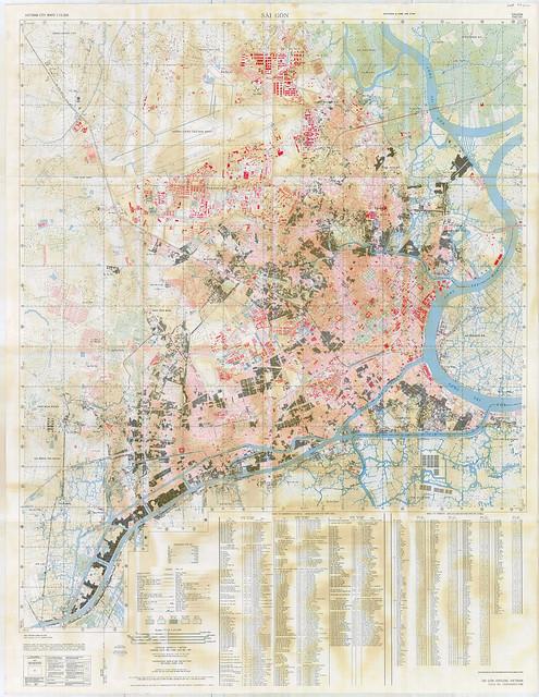 Saigon 1968