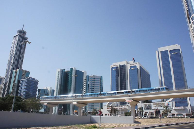 Metro, Snake of Dubai