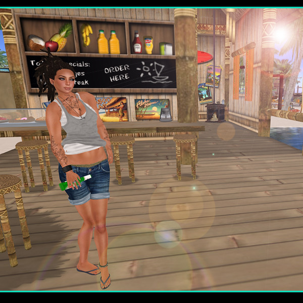 BeachBumathebar