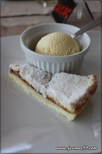 Salsas Restaurant @ Continental Hotel, Upper Penang Road - Dessert Of The Day