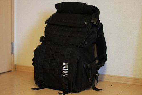 Inside Line Equipment Photo Bag MKⅡ